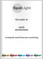 SpotLight Advertising Guide